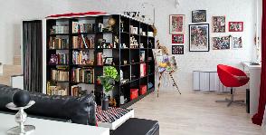 Санкт-Петербург: квартира-студия 50кв.м