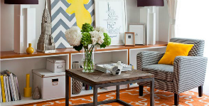 Компактная мебель для малогабаритных квартир: 5 практичных советов