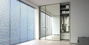 Шкаф-купе на заказ: как сэкономить пространство и деньги