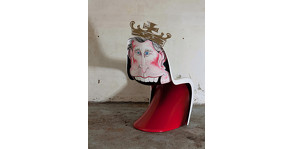 Panton Chair по-британски