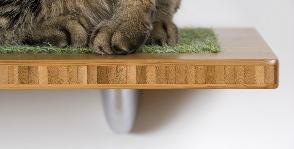 Экомебель для кошек