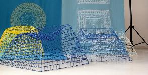 Мебель из сети