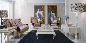 «Римская» коллекция в Neopolis Casa