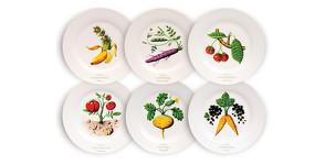 Горохрен, картомат и прочие овощи