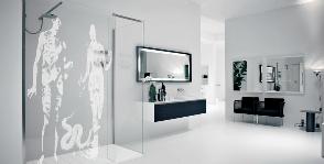 «Парный» душ от Antonio Lupi