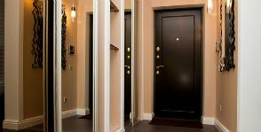 Как правильно устанавливать входную дверь