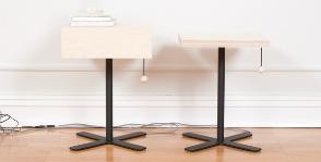 Прикроватный столик Natta