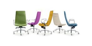 Кресло-конструктор от Quinti