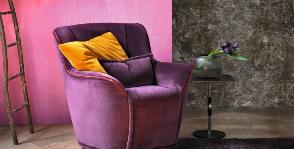 Миланские кресла Swan