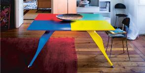 Цветные блоки Zanotta