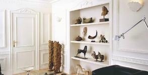Лепнина: коллекции и составные элементы