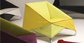 Мебель-«оригами» от Biesse