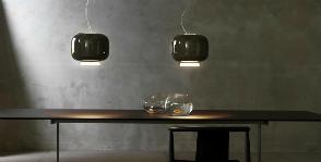 Лампы-«фонари» Foscarini