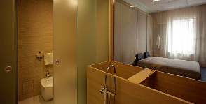 Где разместить ванную комнату, если задумали перепланировку