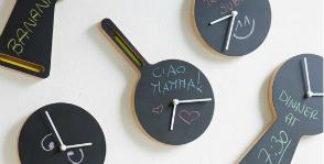 Часы-«двойняшки» от Diamantini & Domeniconi