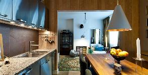 Маленькие квартиры: как сделать их просторнее?