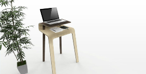 Экостолик для ноутбука