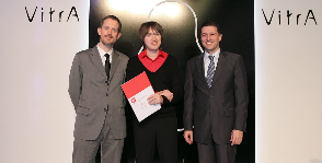 VitrA отметила получение iF Product Design Award — 2012