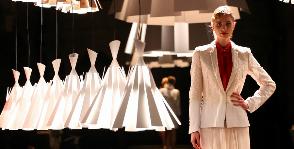 «Одежда» для света от Delta Light