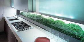 Кухонный фартук: требования