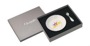 «Галактическая» коллекция Christofle