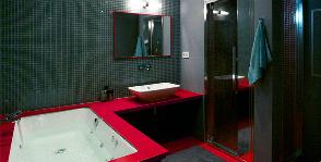 Что нужно знать о ванной в современном стиле