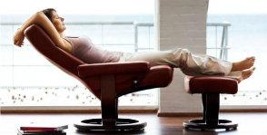 Что такое кресло-реклайнер?