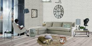 Двухкомнатная квартира для семьи с ребенком