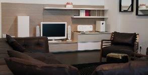 Конструктор для гостиной в студии SDP-interior