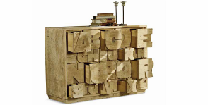 Деревянная мебель: по сути и с виду