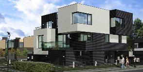 4 типа проектов домов