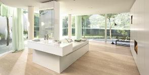 Модные направления в дизайне ванной комнаты