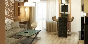 Двухкомнатная квартира в стиле минимализма: проект Валентины Ивлевой и Михаила Дульцева