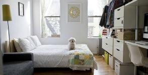 <strong>5</strong> способов выжить в маленькой квартире