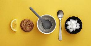 Чаепитие и чайные принадлежности