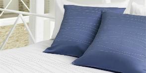 Шьем постельное белье: 5 простых шагов