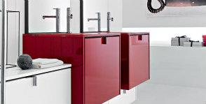 О чем нужно подумать, выбирая мебель для ванной комнаты?