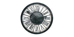 Фасадные часы