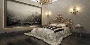 Из однушки — студия плюс спальня: дизайнер Ирина Фефелова