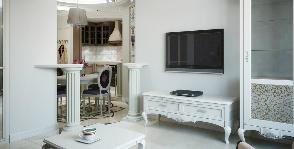 Из однушки – двушка с отдельной спальней: архитектор Ольга Ожигина