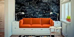 Однушка в доме серии 1-464: дизайнер Татьяна Пичугина