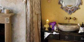 <strong>11</strong> вещей, способных преобразить санузел в съемной квартире