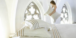 Ткани для постельного белья