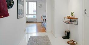 Квартира в новостройке: стоит ли делать коридор