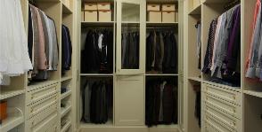 Гардеробная вместо шкафа в прихожей: что учесть при планировке?