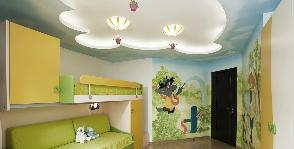 Потолок из гипсокартона: покупаем материалы