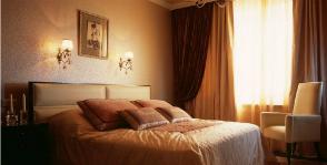 Как обустроить семейную спальню? 9советов