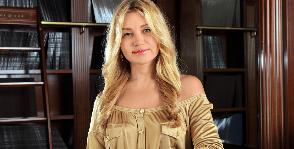 Елена Шлёнкина: об итальянской классике в респектабельном интерьере