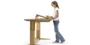 Мебель в детской «на вырост»