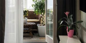 Оранжерея на утеплённом балконе: 13 полезных советов